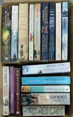 Buy Bookset - Special Combo Pack Of 17 Books by various online in india - Bookchor | 9781311311434