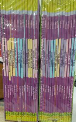 Bookset---Special-Combo-Pack-Of-2-Books