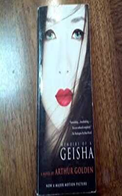 Buy Memoirs of a Geisha by Arthur Golden online in india - Bookchor   9781400096893
