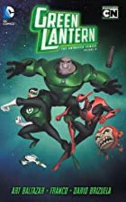 Green-Lantern:-The-Animated-Series: