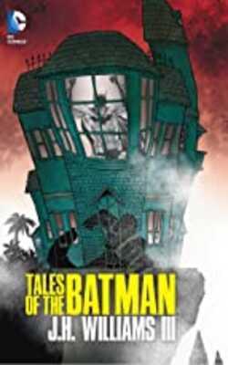 Tales-of-the-Batman:-J.H.-Williams-III