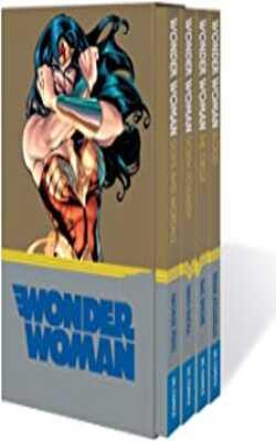 CATHERINE-COOKSON-BY-KATE-HANNIGAN-HARDCOVERWonder-Woman-75th-Anniversary-Box-Set