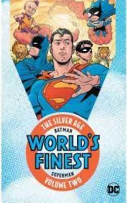 Batman-&-Superman-in-World\'s-Finest--Vol--2