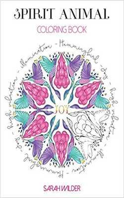Spirit-Animal-Coloring-Book