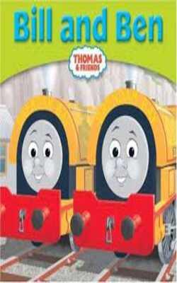 Thomas-&-Friends:-Bill-and-Ben