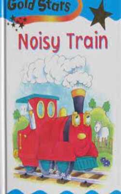Noisy-Train-Gold-Stars-Readers-9(-Level-2)