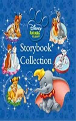 Disney-Animals-Storybook-Collection