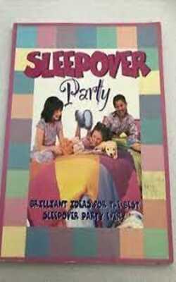 Sleepover-Party