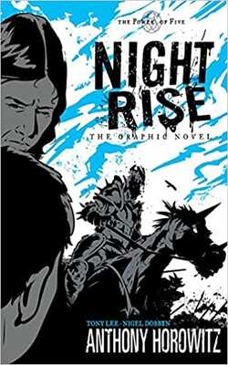 Power-of-Five:-Nightrise-the-Graphic-Novel