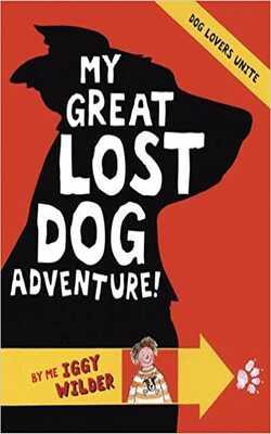 My-Great-Lost-Dog-Adventure!