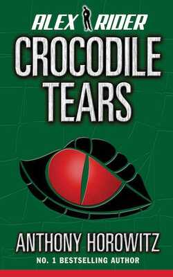 Crococdile-Tears(Series-8)