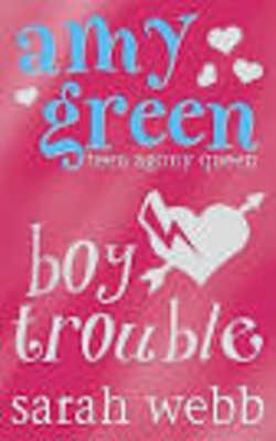 Boy-Trouble