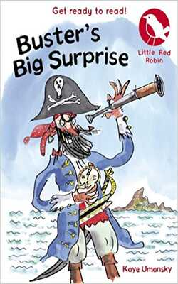 Buy Buster`s Big Surprise by Kaye Umansky online in india - Bookchor   9781407142784