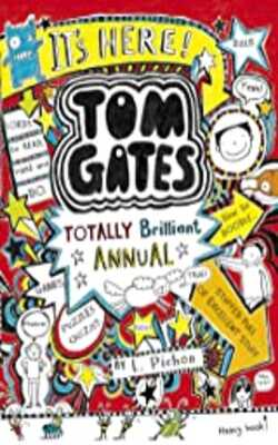 The-Brilliant-World-of-Tom-Gates-Annual