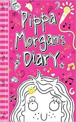 Pippa-Morgan's-Diary