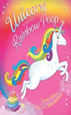 Unicorn-and-the-Rainbow-Poop-Paperback
