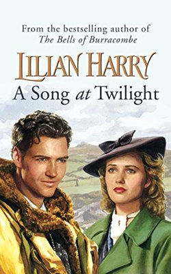 A-Song-at-Twilight-by-Lilian-Harry-Paperback