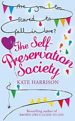 The-self-Preservation-society