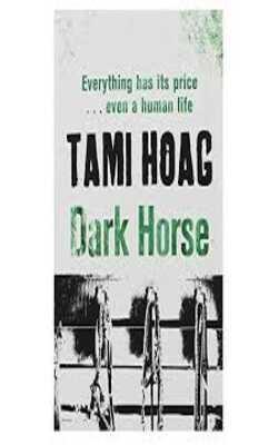 Buy Dark House by Tami Hoag online in india - Bookchor | 9781407249001