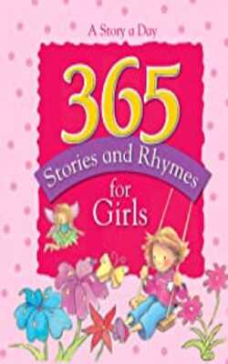 Buy For Girls (365 Stories Treasuries) by Parragon Book Service Ltd online in india - Bookchor | 9781407513874