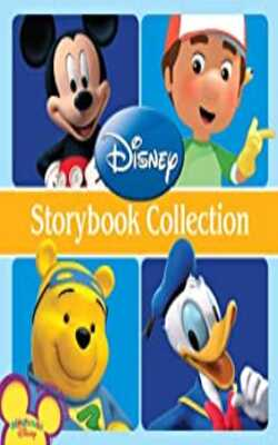 Buy Disney Storybook Collection: Playhouse by Playhouse Disney Storybook Collection Hardcover online in india - Bookchor | 9781407560342