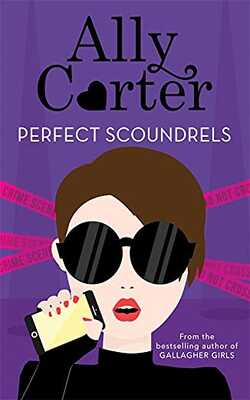 Buy Perfect scoundrels by Ally cortyer online in india - Bookchor | 9781408350010