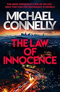 Buy The Law of Innocence: The Brand New Lincoln Lawyer Thriller by Michael Connelly online in india - Bookchor | 9781409186113
