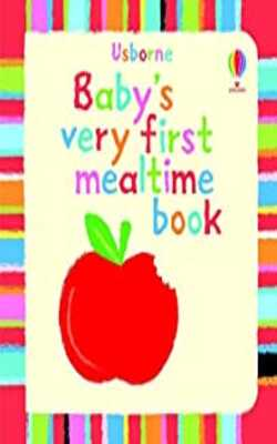 Baby's-Very-First-Mealtime-Book-Board-book