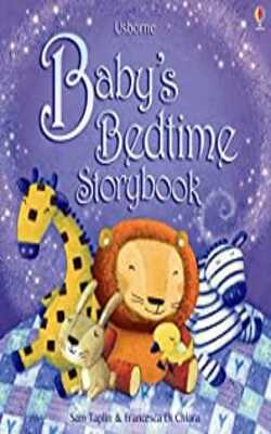 Baby's-Bedtime-Storybook(Board-Book)