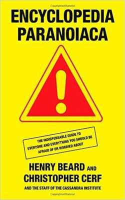 Encyclopedia-Paranoiaca