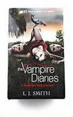 The Vampire Di...