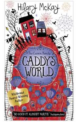 Buy The casson family caddy`s world by Hilary McKay online in india - Bookchor   9781444905076