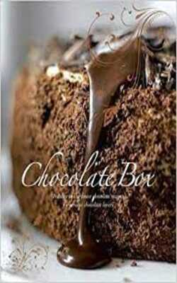 Buy Chocolate Box by Parragon Books Ltd. online in india - Bookchor | 9781445408682