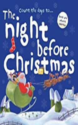 Buy Christmas Pull the Tab Storybook: Night Before Christmas Hardcover by Parragon Book Service Ltd online in india - Bookchor | 9781445409870