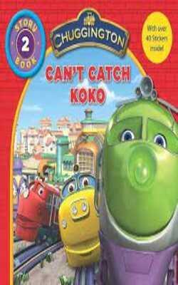 Can\'t-Catch--Koko