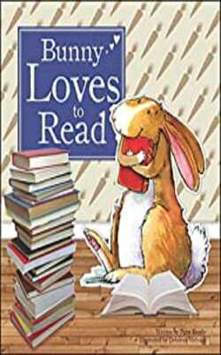 Bunny-Loves-to-Read
