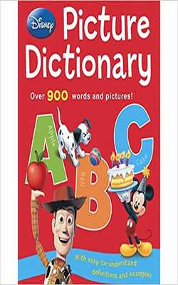 Disney-Picture-Dictionary-hardcover