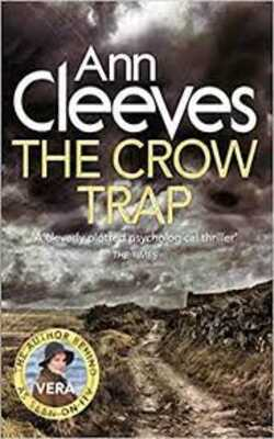 The-Crow-Trap