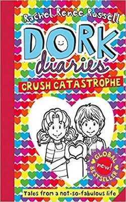 Dork-Diaries:-Crush-Catastrophe:-12