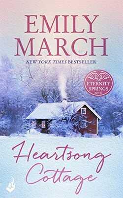 Heartsonog-Cottage