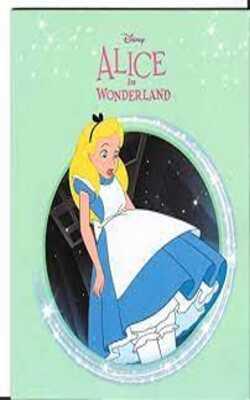 Alicwe-in-Wonderland