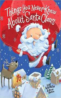 Things-You-Never-Knew-About-Santa-Claus