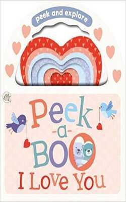 Peek-a-boo-i-love-you