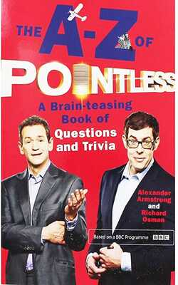 The-A-to-Z-Pointless