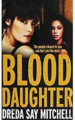 Blood-Daughter-(Flesh-and-blood-Trilogy-Book-Three)
