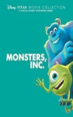 Disney-Pixar-Movie-Collection:-Monsters,-Inc.