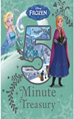 Disney-Frozen-5-Minute-Treasury