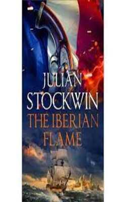 The-Iberian-Flame