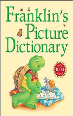 Franklin's-Picture-Dictionary