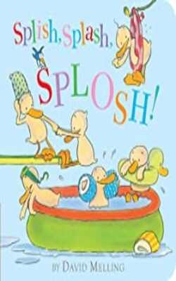 Splish,-Splash,-Splosh!